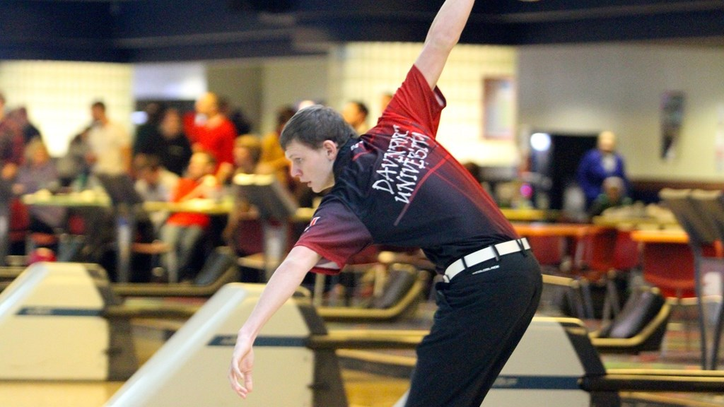 Bowling Off To Strong Start At The Tough Hoosier Classic Davenport