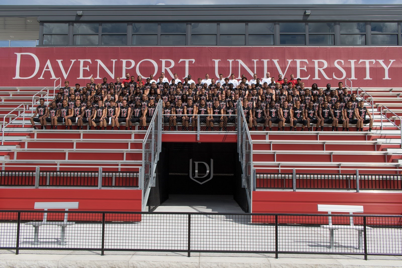 2016 0 Roster Davenport University Athletics