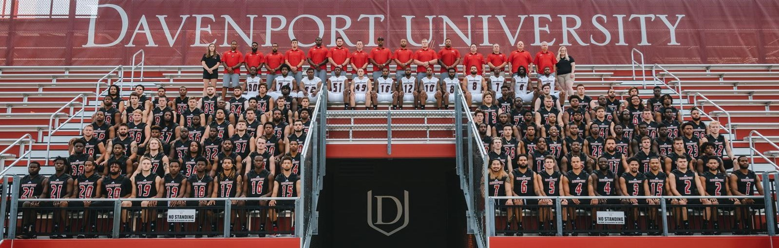 2018 Football Roster Davenport University Athletics