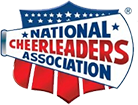 National Cheerleaders Association Logo