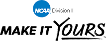 National Collegiate Athletic Association Division II Logo