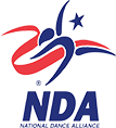 National Dance Alliance Logo